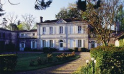 CHATEAU L'ESCART